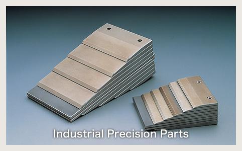 Industrial Precision Parts