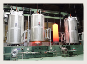 CVD(chemical vapor deposition) surface treatment equipment